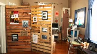 Easy Diy Ideas For Room Divider Decorations