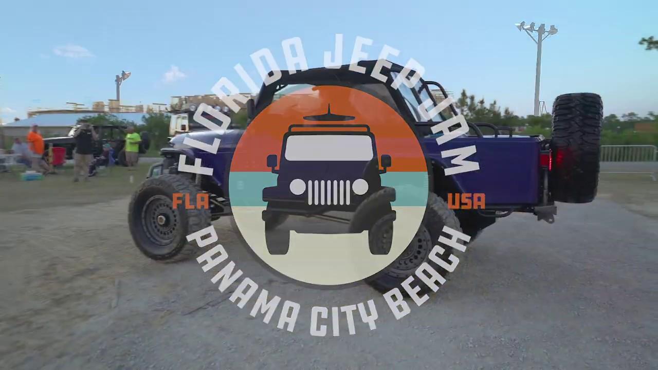 Florida Jeep Jam 2019 Youtube