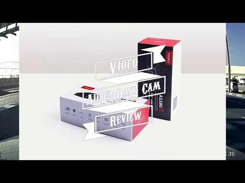 Viofo A118C2 - Dash Cam - Quality Demo