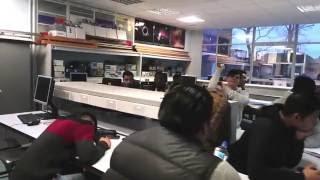 Stanmore College Mannequin Challenge (STEM)