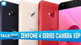 Asus tung ra 6 mẫu ZenFone 4 series: Đây là sự khác biệt của các phiên bản