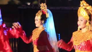 NONG NIKEN - Hikayat Cinta Negeri Melayu (Official Music Video)