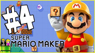 SUPER MARIO MAKER: This French GUY is #1 DON