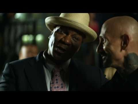 Wrath Of Cain (Deutscher Trailer) Ving Rhames, Robert Patrick