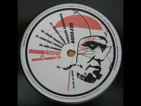 Diskopizzeria - Baroness Remixes (Definition Records) [Full Album]