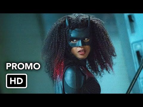 "Batwoman 2x07 Promo ""It's Best You Stop Digging"" (HD) Season 2 Episode 7 Promo"