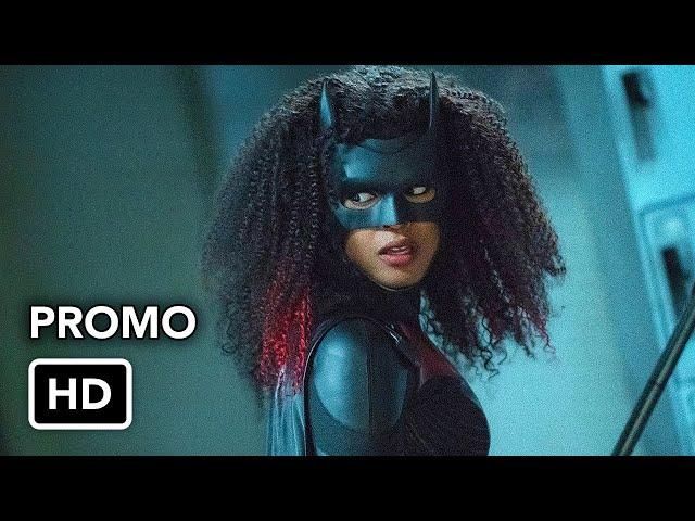 Batwoman: