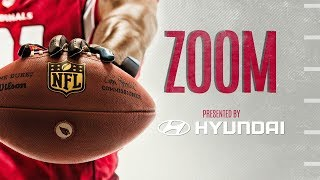 Gambar cover Zoom - Chandler Jones