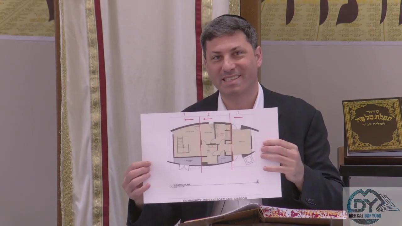 Eliyahu Shemesh: Daf Yomi Shabbos 10 Daf By R' Eli Stefansky