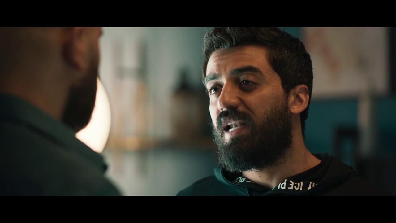 رامي عاوز يعمل أي حاجة عشان يرجع لميرنا ..وبينصح يوسف إنه يثق في اللي حواليه #الدايرة