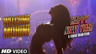 Exclusive: Deepika Padukone as 'MOHINI' | Happy New Year