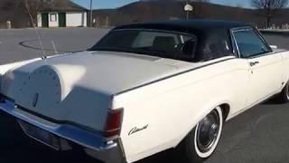 Macs 69 Lincoln Mark 3