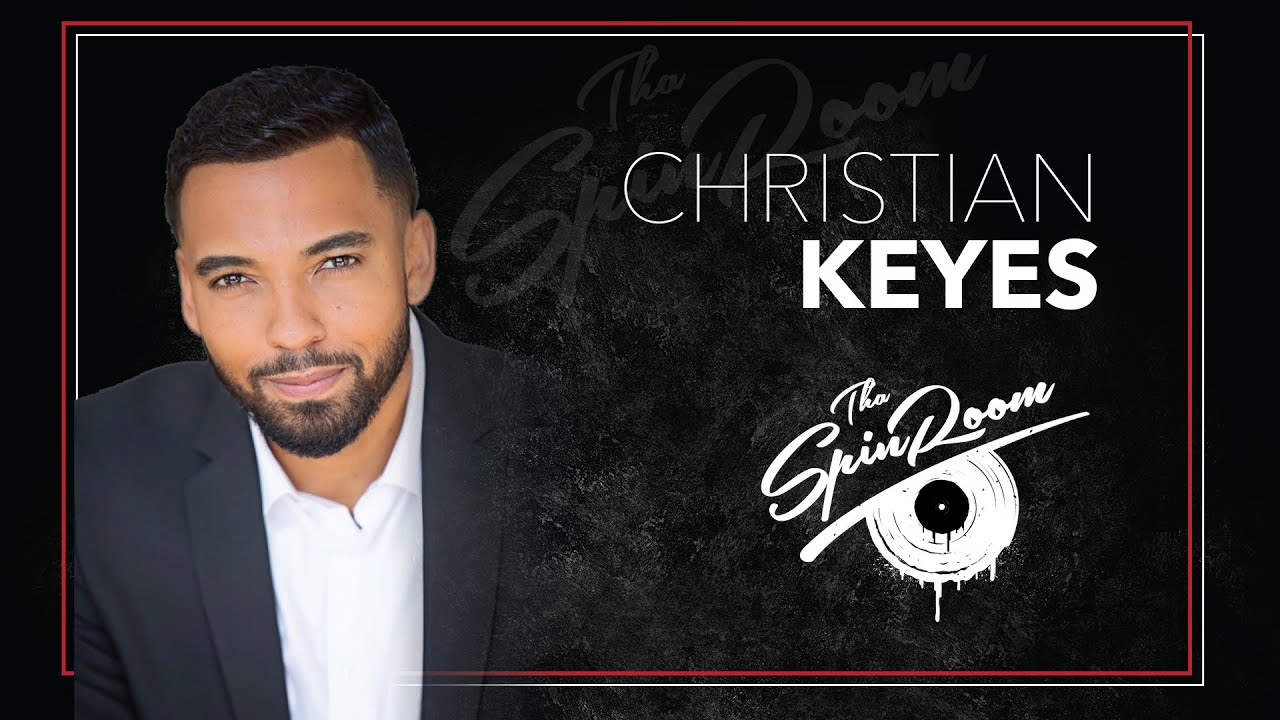 Download Christian Keyes Talks Black Lives Matter, Romance, TV And Movie Career