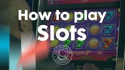 How to play Slots – Grosvenor Casinos