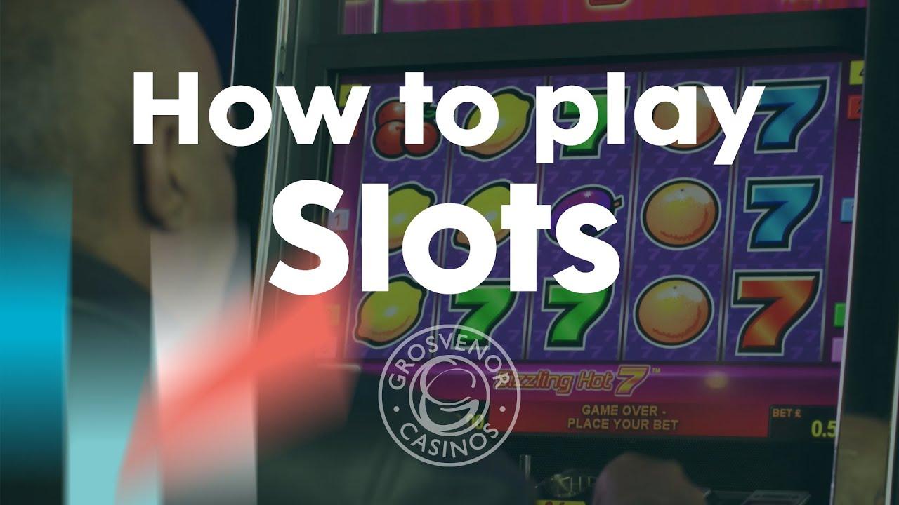 free slots games at grosvenor