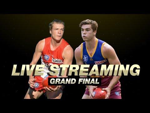 2017 NEAFL Grand Final - Sydney v Brisbane