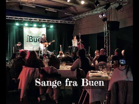 Sange Fra Buen. Dokumentarfilm om brug af musik og lyrik i social forandringsarbejde.53 min.