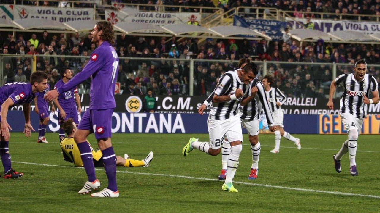 HIGHLIGHTS: Fiorentina vs Juventus - 0-5 - Five star Bianconeri in  Florence! - YouTube