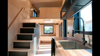 Tiny House On Wheels: The Orme