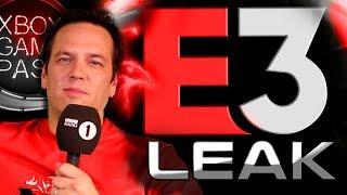 BIG Xbox E3 Reveals! Xbox 2 Coming E3 2019, NEW Xbox Games, Gears Of War 5 Leak | Xbox Update