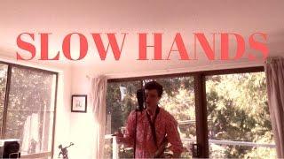 Niall Horan - Slow Hands (Acoustic Cover w/ Sax) | Matt Landi