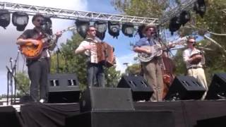 Rob Heron And The Tea Pad Orchestra @Costa Del Folk Portugal 2015