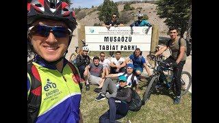 Gambar cover Musaözü Gölü Bisiklet Turu 2 / Mangal Keyfi (Mehmet Düdükcü)