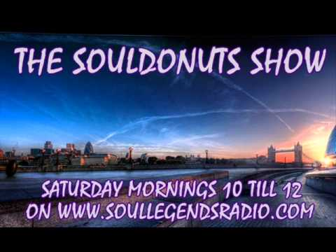 THE SOULDONUTS SHOW WITH ANDY BEGGS APR 23 RD 2015