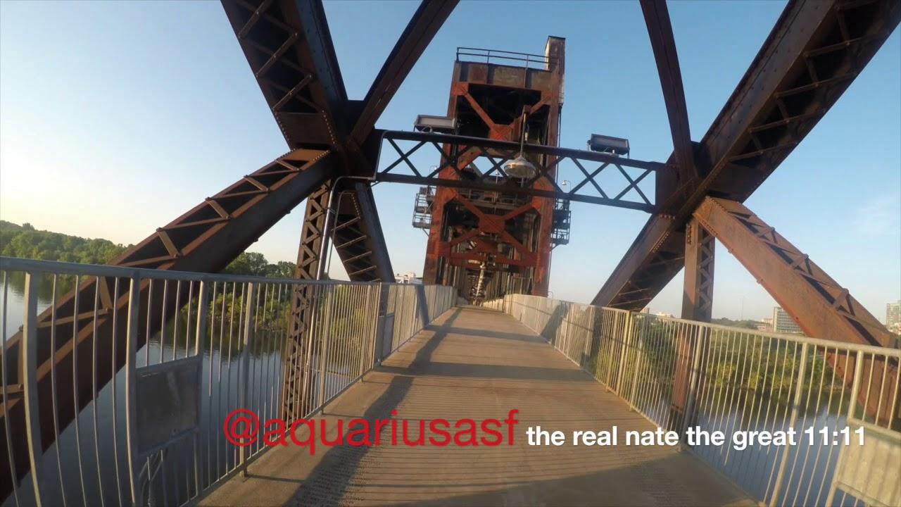 SAME $H*T, NEW SMELL: Crossing Lifes Bridges!!!