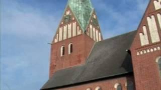 Westerland auf Sylt: Vorstellung der Glocken der Stadtkirche St. Nicolai