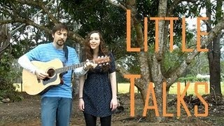 Little Talks - Of Monsters and Men (Cover)