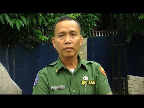 Ayah Ayu Ting Ting Marah - Intens 07 Januari 2014