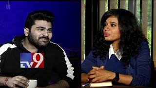 Reason behind Sharwanand rejected Arjun Reddy movie || Exclusive Interview - TV9