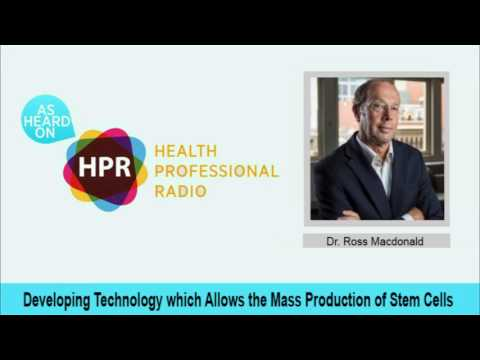 Developing Technology which Allows the Mass Production of Stem Cells