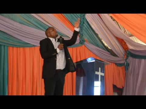Pastor Gatabazi Alfred Talking about Nehemiah part 5