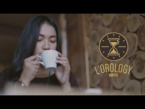 L'OROLOGY COFFEE Yogyakarta (Company Profile)
