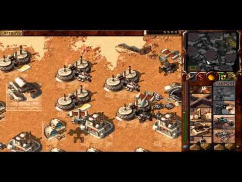 Dune 2000 Online - Multiplayer Gameplay - CnCNet