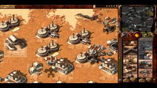 Dune 2000 Online - Multiplayer Gameplay - CnCNet