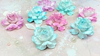 Розы из бумаги своими руками!!! Roses from paper handwork!!!(белые розы https://goo.gl/tf2nT4 розы https://goo.gl/4cIFf4 https://goo.gl/Vf4noE https://goo.gl/Q8Ii46 ранункулусы https://goo.gl/x3pd9I разные цветы https://go ..., 2016-06-13T18:41:18.000Z)