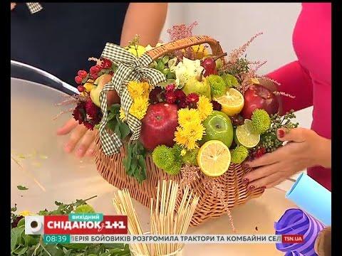 квіти осінні фото