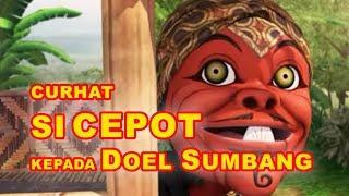 Download lagu CURHAT SI CEPOT PADA DOEL SUMBANG MP3