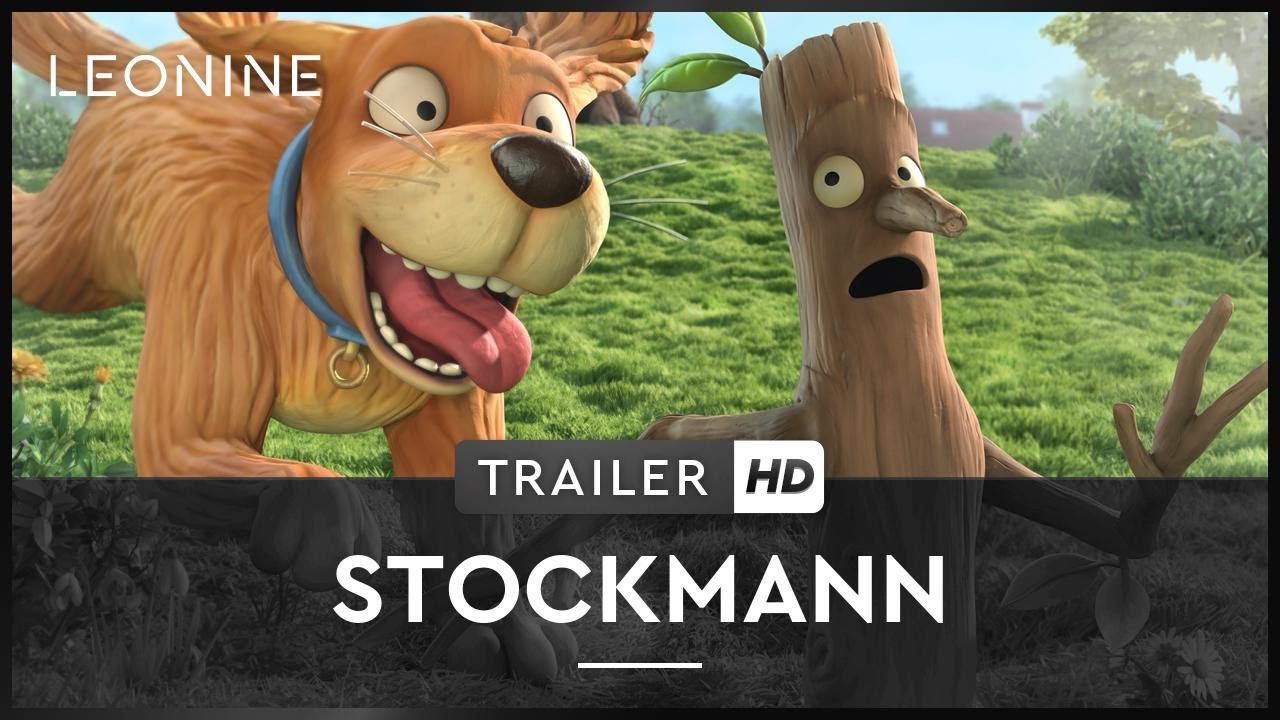 Stockmann Film