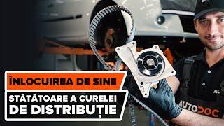 Video-instrucțiune pentru mașina dvs.