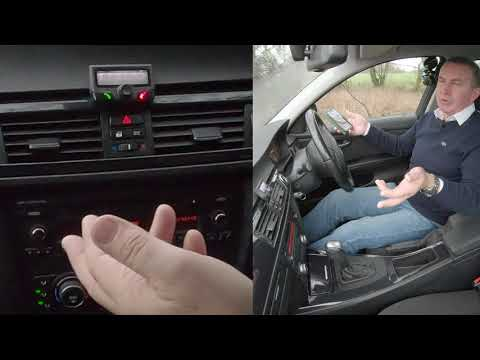 how-to-pair-and-delete-a-mobile-to-a-parrot-mk-3100-handsfree-kit