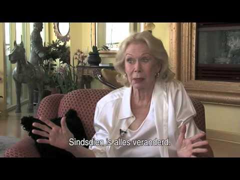Je kunt je leven helen - Trailer Nederlands ondertiteld - De film van Louise Hay