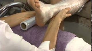 06 Spa Treatment Pedicure With Add-on Services