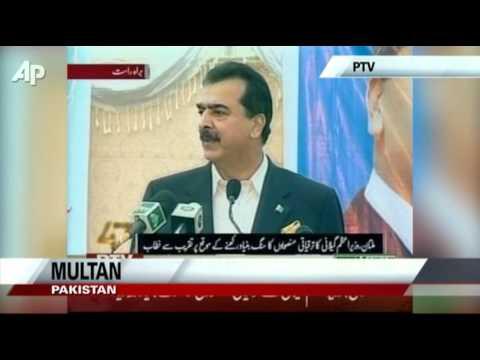 NATO Attack Allegedly Kills 24 Pakistani Troops