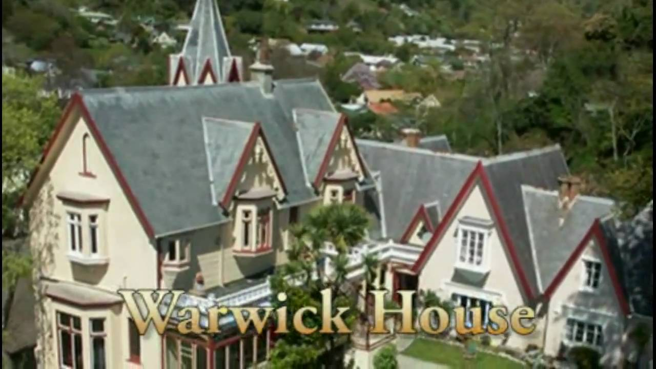 bed and breakfast nelson new zealand warwick house youtube rh youtube com