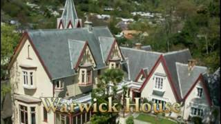 Bed and Breakfast -  Nelson  - New Zealand - Warwick House