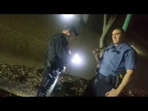 Corruption in Montgomery County Sheriff's Department  Clarksville TN